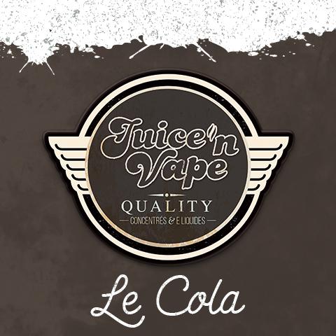 Icigvape_Le_Cola_Product