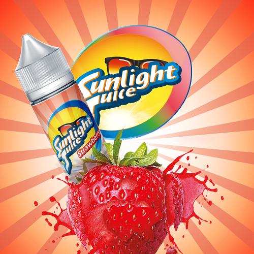 E-liquide-Sunlight-Juice-Strawberry-60ml