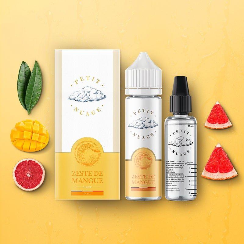 zeste-de-mangue